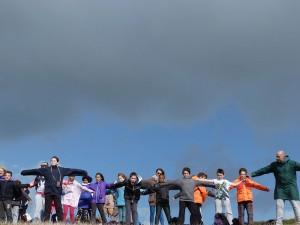 School Journey to Swanage