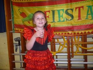 Spanish Day 2015