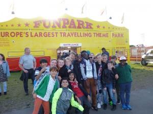 Fun Fair 2015