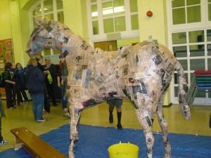 Warhorse Joey