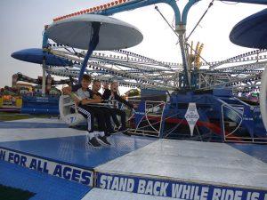 Fairground Trip